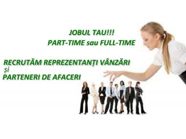 Manageri / Agenti Vanzari / Agenti Publicitate - 3/4