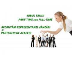 Manageri / Agenti Vanzari / Agenti Publicitate - Poza 3/4