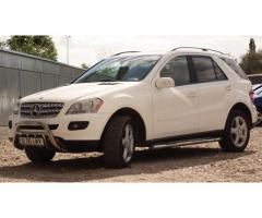 Mercedes-Benz M ML 320