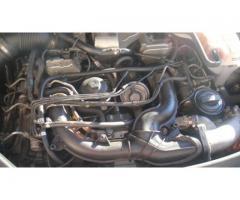 Vand motor audi a6 cod bmk