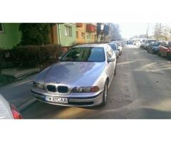 Vand BMW 520i e39