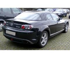 Vind Mazda RX8