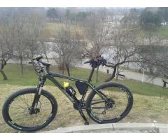 "Bicicleta CROSS GRIP 124 - 26"""
