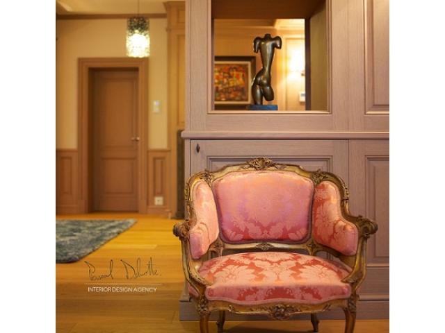 Agentia de Design interior Pascal Delmotte - 2/4