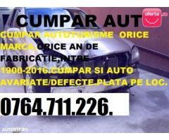 Cumpar autoturisme si Avariate - Poza 2/3
