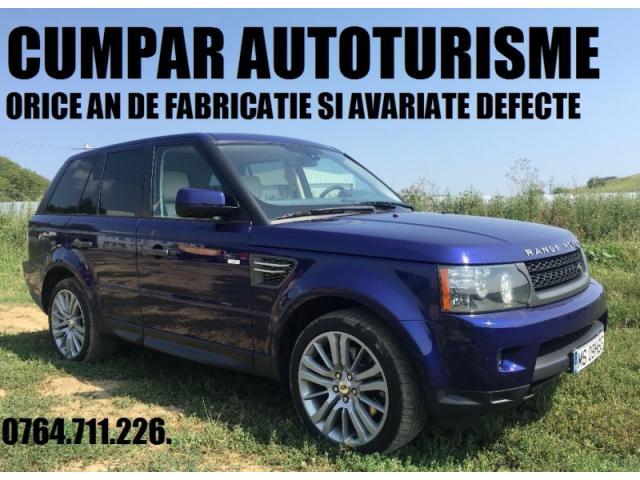 Cumpar autoturisme si Avariate - 3/3