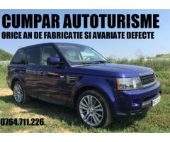 Cumpar autoturisme si Avariate - Poza 3/3