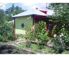 Casa taraneasca comuna Razmiresti