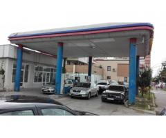 Spatiu comercial si benzinarie, Barlad, Vaslui