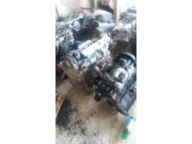 Vand motor Ford focus 1.8 benzina 16V an 2002 - 1/1
