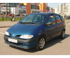 Motor Renault scenic 1.9 dci an 2001