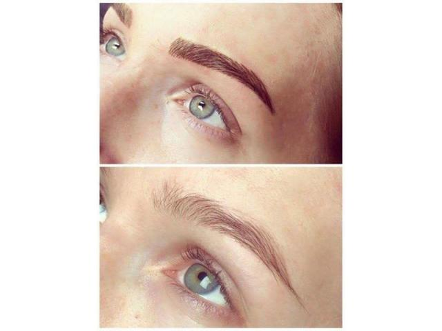 Tatuaj Sprancene Microblading - ALPHA BROWS - 3/5