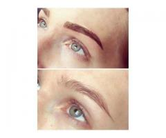 Tatuaj Sprancene Microblading - ALPHA BROWS