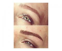 Tatuaj Sprancene Microblading - ALPHA BROWS - Poza 4/5