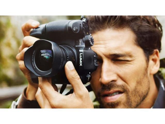 Mirrorless 4K: Panasonic G80/ GH4/ GH4R/ Sony A7SII - 2/3