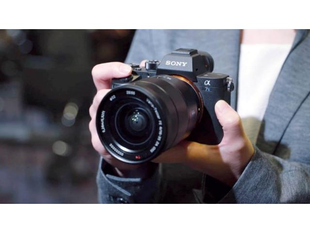 Mirrorless 4K: Panasonic G80/ GH4/ GH4R/ Sony A7SII - 3/3