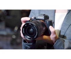 Mirrorless 4K: Panasonic G80/ GH4/ GH4R/ Sony A7SII