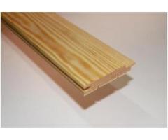 Lemn pin finlandez fara noduri pentru sauna 2,1m