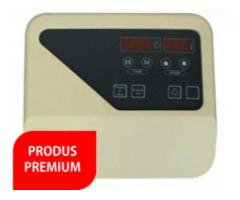 Panou de comanda pentru sauna BASIC DIGITAL maxim 9kW