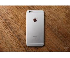 Vand iPhone 6S