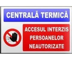 Service - Reparatii Urgente Centrale Termice