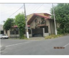 Teren 265. mp si casa, strada Vasile Lucaciu, Constanta