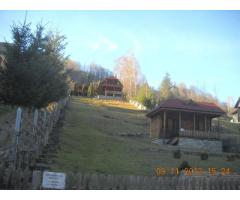 3 case de vacanta, Izvorul Muntelui