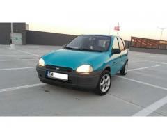 Opel corsa B impecabila