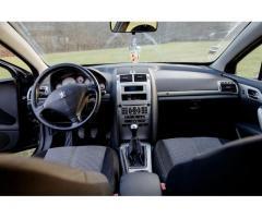 Inchirieri auto Iasi Peugeot 407