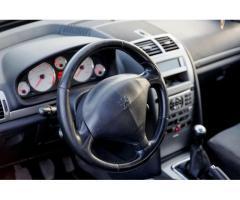Inchirieri auto Iasi Peugeot 407 - Poza 4/5