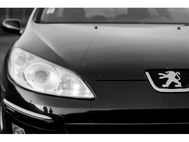 Inchirieri auto Iasi Peugeot 407 - 5/5