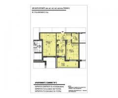 Apartament 2 camere tip 2, Aparatorii Patriei