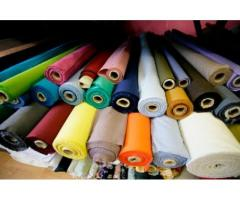 Tesaturi si materiale textile en-gross