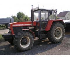 Vand Tractor Zetor 16245