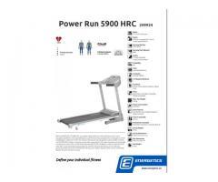 Banda de alergat Energetics PR 5900 HRC - Poza 5/5