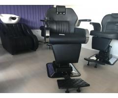Scaun frizerie BC005