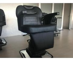 Scaun frizerie BC006