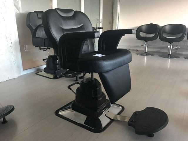 Scaun frizerie BC006 - 2/5