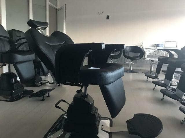 Scaun frizerie BC006 - 3/5