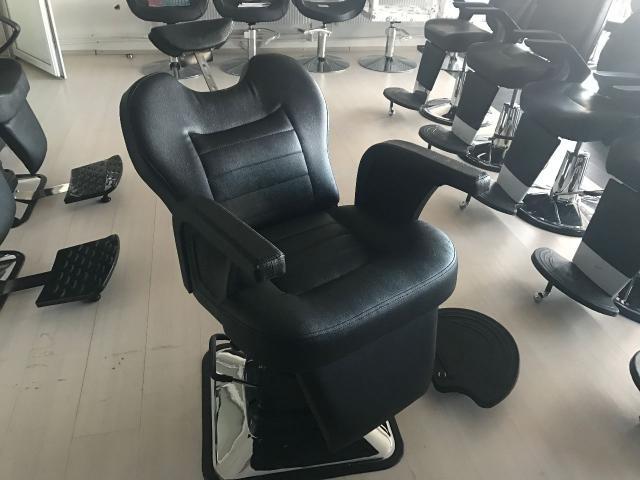 Scaun frizerie BC006 - 4/5