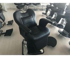 Scaun frizerie BC006 - Poza 4/5