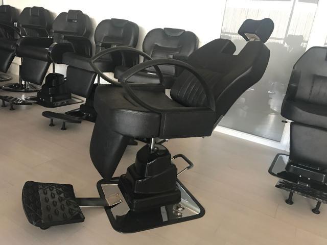 Scaun frizerie BC007 - 5/5
