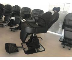 Scaun frizerie BC007 - Poza 5/5