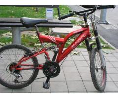 Vand urgent bicicleta rosie - Poza 2/5