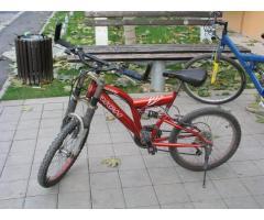 Vand urgent bicicleta rosie - Poza 3/5