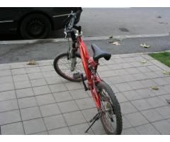 Vand urgent bicicleta rosie - Poza 4/5