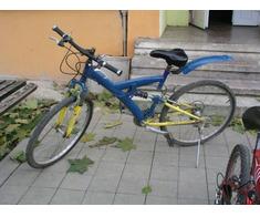Vand urgent bicicleta albastra - Poza 3/5