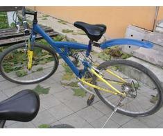 Vand urgent bicicleta albastra - Poza 4/5