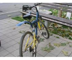 Vand urgent bicicleta albastra - Poza 5/5