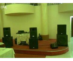 DJ nunta, botez
